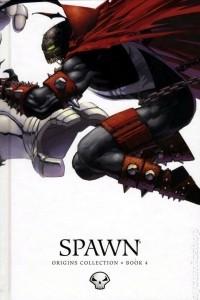 Spawn Origins Collection Book 4