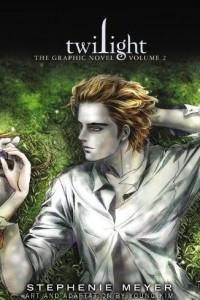Twilight: The Graphic Novel, Vol. 2
