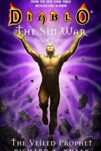 Война Греха. Книга третья — Скрытый пророк