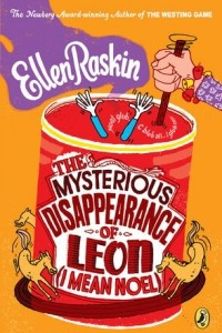 The Mysterious Disappearence of Leon