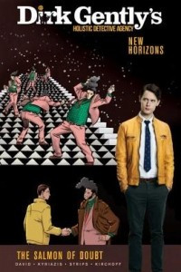 Dirk Gently's Holistic Detective Agency: The Salmon of Doubt, Vol. 2