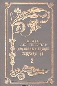 Молодость короля Генриха IV. В двух томах. Том 2