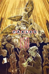 Fables: Volume 22: Farewell