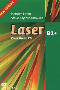 Laser B1+: Class CD