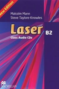 Laser B2: Class CD
