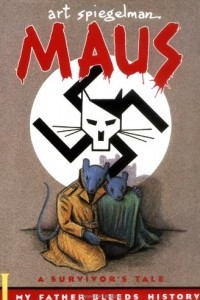 Maus: A Survivor's Tale. My Father Bleeds History (Volume 1)