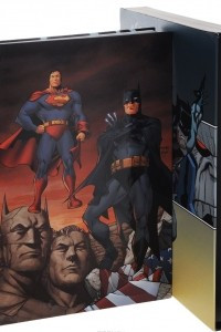 Absolute Superman/Batman: Volume 2