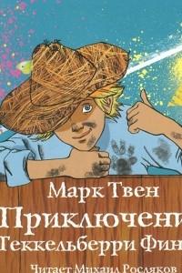 Приключения Геккельберри Финна