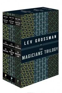MAGICIANS TRILOGY BOX SET