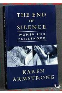 The End of Silence: Women and Priesthood