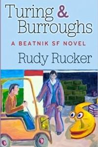 Turing & Burroughs: A Beatnik SF Novel
