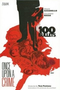 100 Bullets Deluxe Edition Volume 11