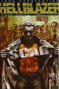 Hellblazer SCab TP