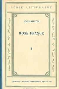Rose France
