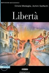 Liberta (+ CD)
