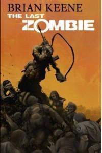 The Last Zombie (omnibus)
