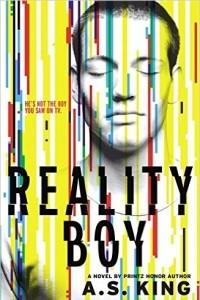 Reality Boy
