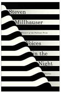 Voices in the Night: Stories