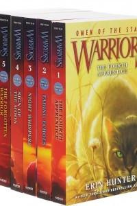 Warriors: Omen of the Starst