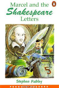Marcel and the Shakespeare: Letters