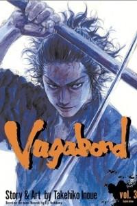 Vagabond, Vol. 3
