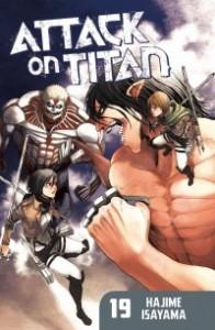 Attack on Titan. Vol. 19