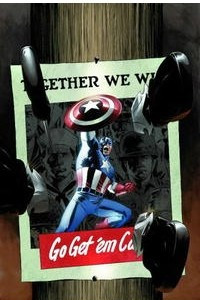 Captain America: Red Menace, Vol. 1