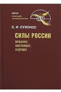 Силы России. Прошлое, настоящее, будущее