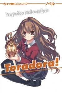 Toradora! Light Novel vol 1