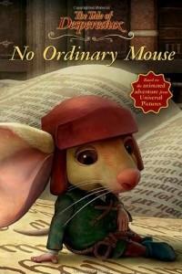 No Ordinary Mouse