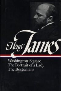 Henry James: Novels 1881-1886