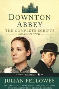Downton Abbey: Script Book: Season 2