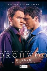 Torchwood: Broken