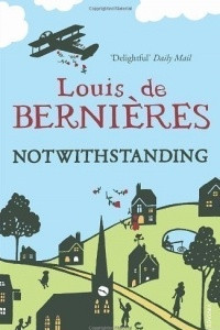 Notwithstanding (Stories from an English village)