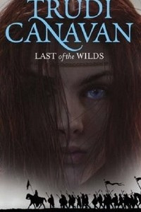 Last of the Wilds (Age of the Five)
