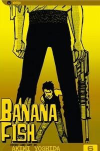 Banana Fish, Vol. 6