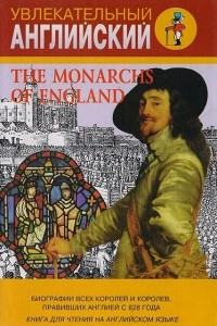 The Monarchs of England