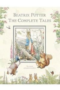 Beatrix Potter Complete Tales R/I
