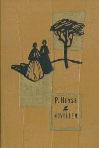 P. Heyse. Novellen