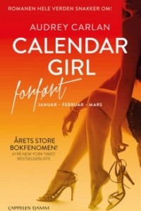 Calendar Girl Forfort