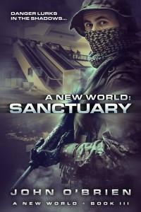 A New World: Sanctuary