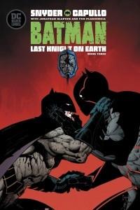 Batman: Last Knight on Earth #3