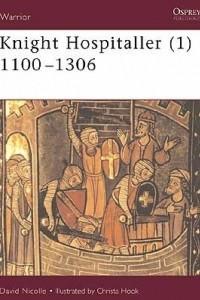 Knight Hospitaller (1) 1100-1306