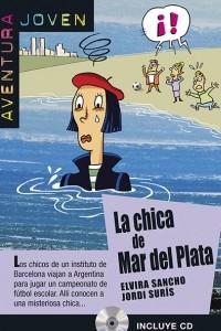 La chica de Mar del Plata (A2)