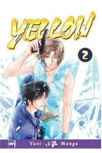 Yellow, Volume 2