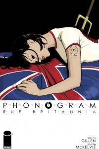 Phonogram: Rue Britannia