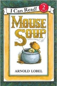 Mouse Soup (I Can Read Books (Harper Paperback))