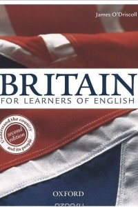 Britain For Learners of English