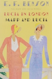 LUCIA IN LONDON/MAPP AND LUCIA