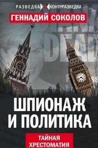 Шпионаж и политика. Тайная хрестоматия